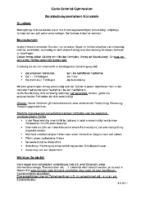 Beurlaubungsverfahren_Kursstufe